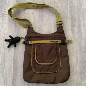 HEDGREN Vintage Crossbody Bag *GUC